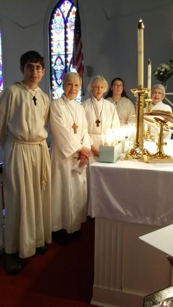 Fr. Ron 12