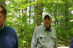 Jack Gasper Steve Fish Chuck Eaton