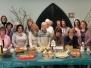 2020 Women's Club tea party