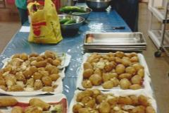community dinner 1