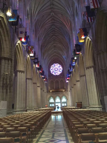 National Cathedral 1