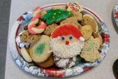 St. Peters cookie brigade 1
