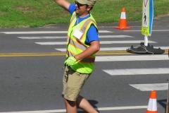 A - IMG_0569 - Josh directing traffic