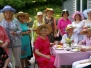 2017 Women's Club Tea Party