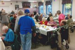 community dinner 2